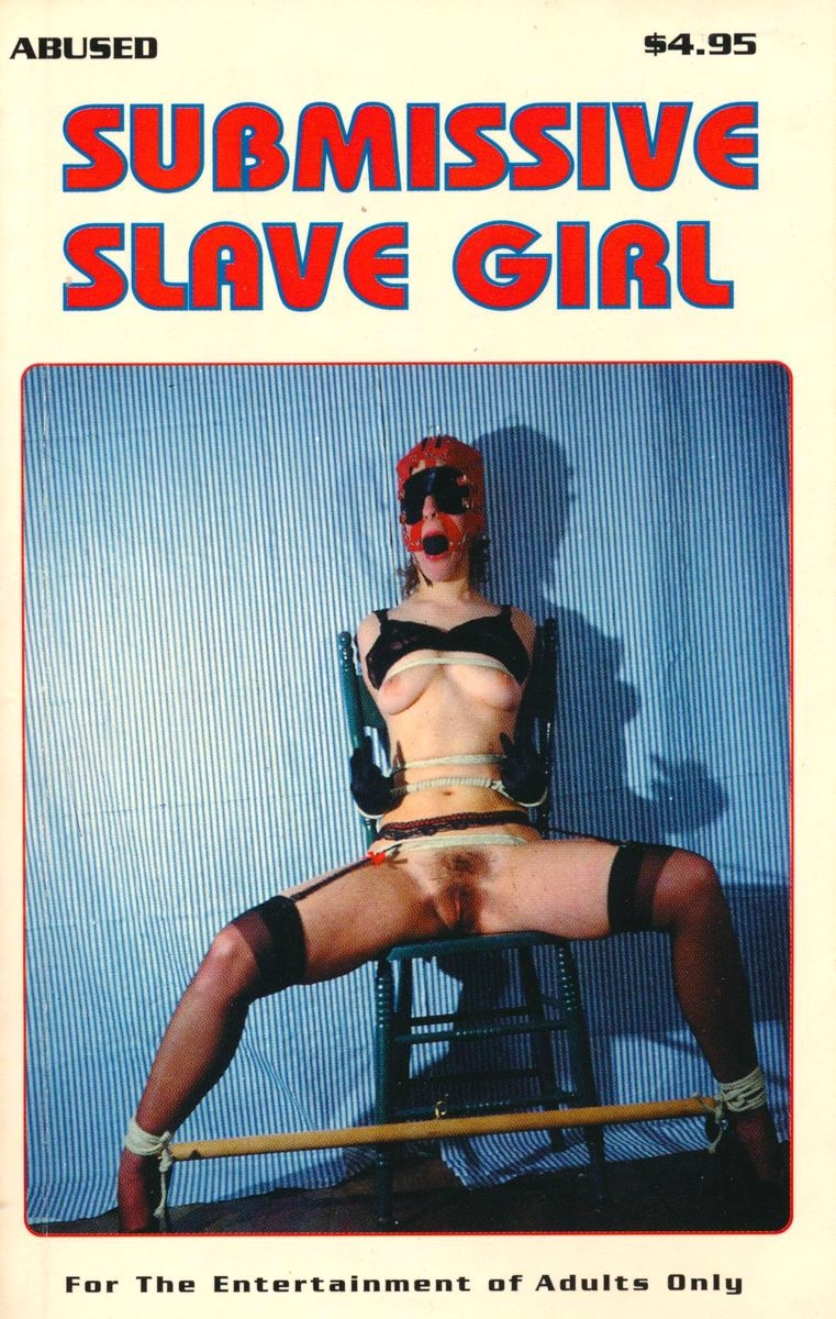 AB-137 Submissive Slave Girl by Unknown (EB)