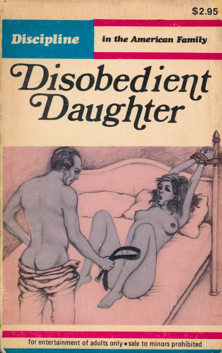 AF-139 Disobedient Daughter by Unknown (EB)