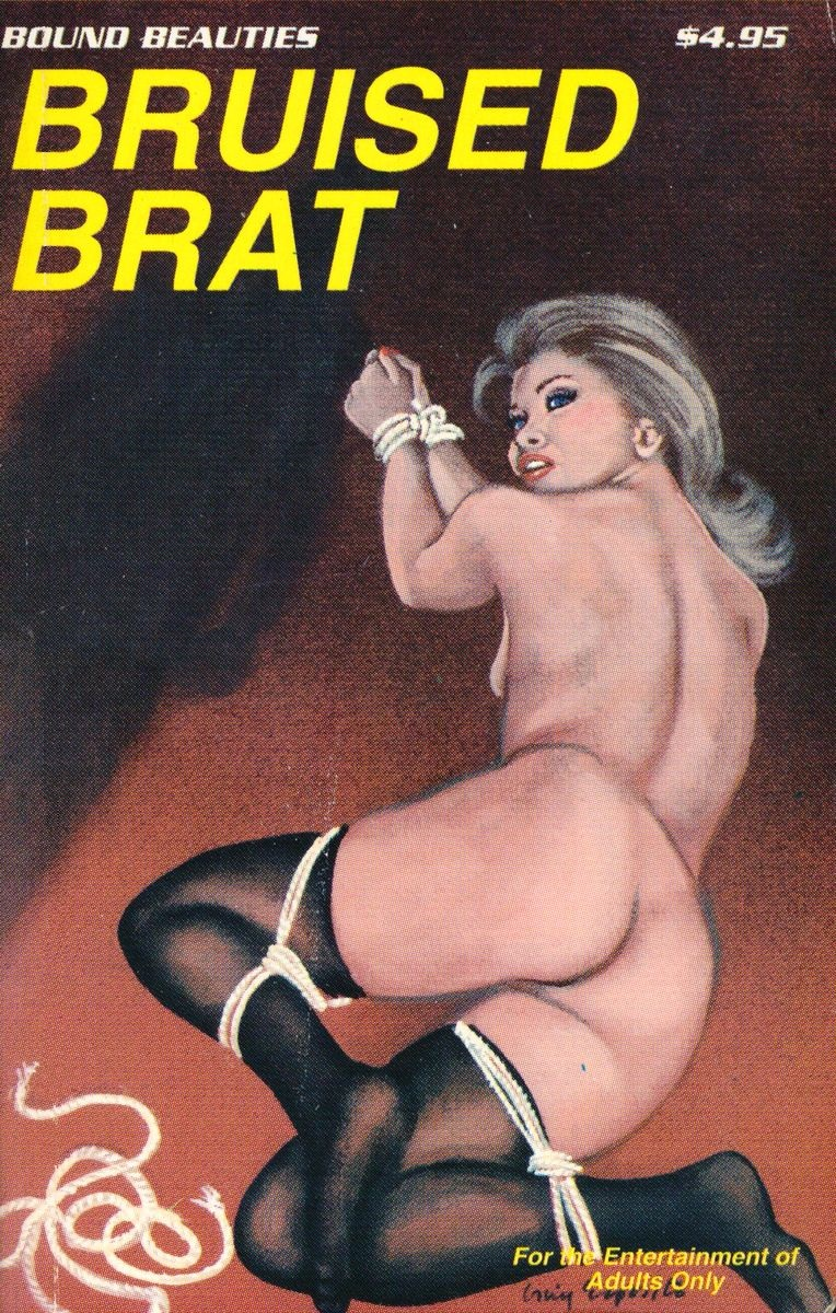 BD-200 Bruised Brat by Unknown (EB)