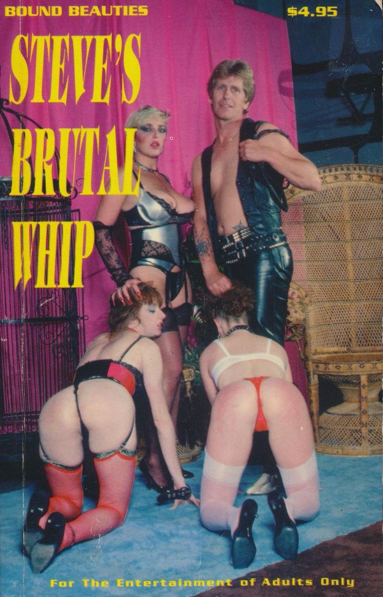BD-204 Steve's Brutal Whip by Unknown (EB)
