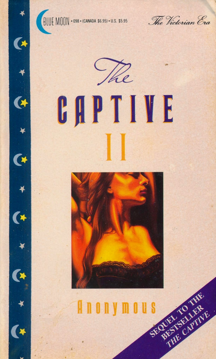 BM-098 The Captive II by Anonymous (EB)