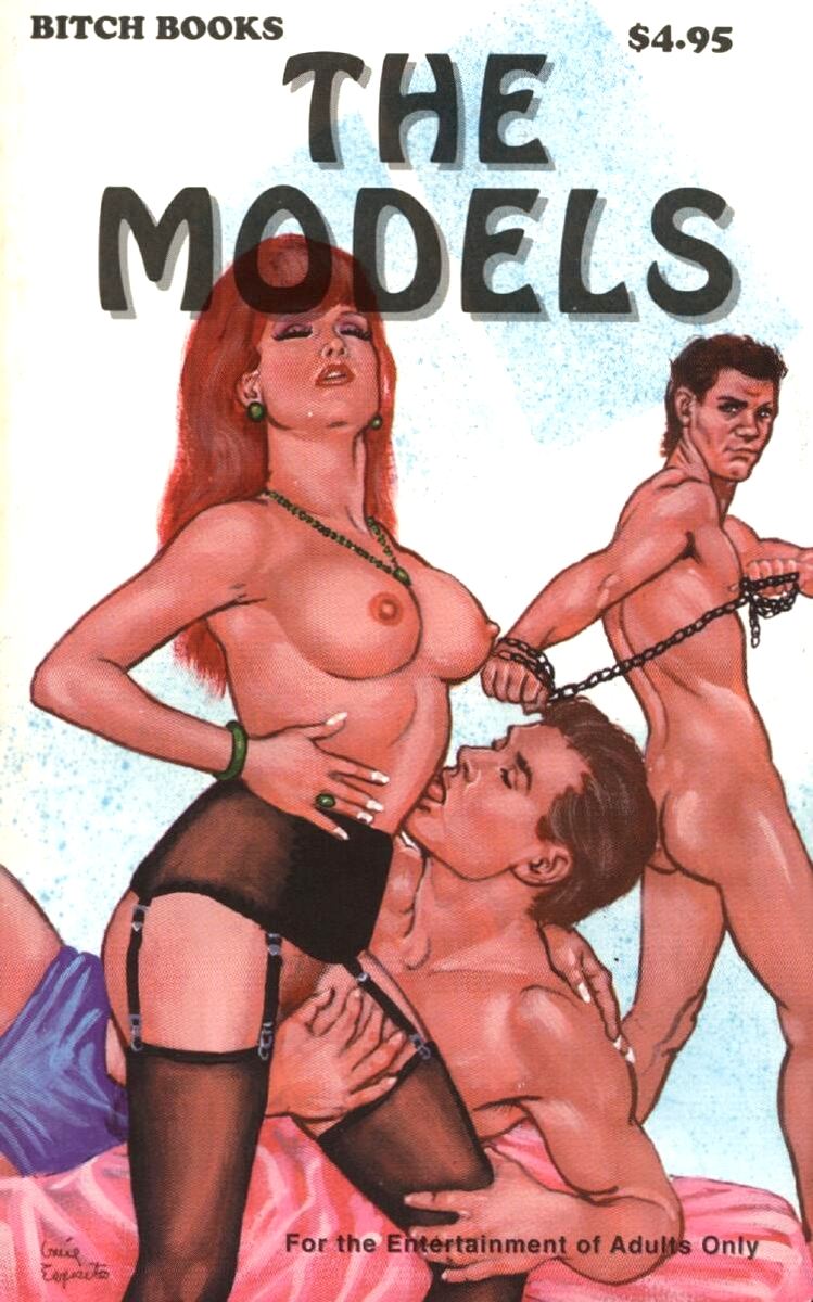 BT-153 The Models by Unknown (EB)