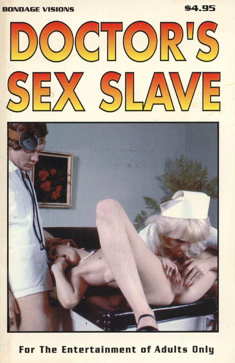 BV-123 Doctor's Sex Slave by Unknown (EB)