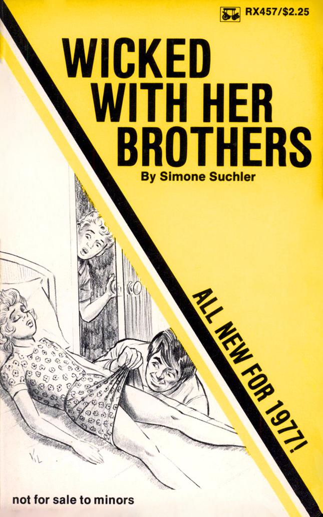 LLP Series (EB)   Triple X Books